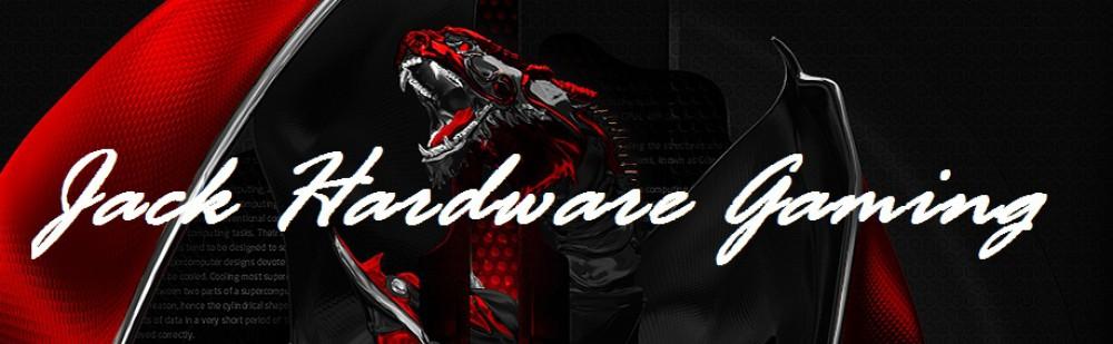 Jack Hardware Gaming